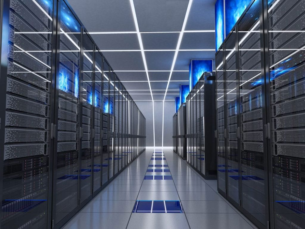 Case Study: Data Center Refresh Brings County Government Up-to-Date