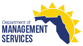 florida Department of Management Services logo