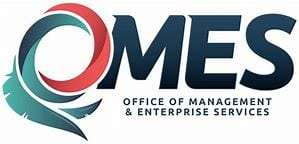 Oklahoma Office of Management & Enterprise Services logo