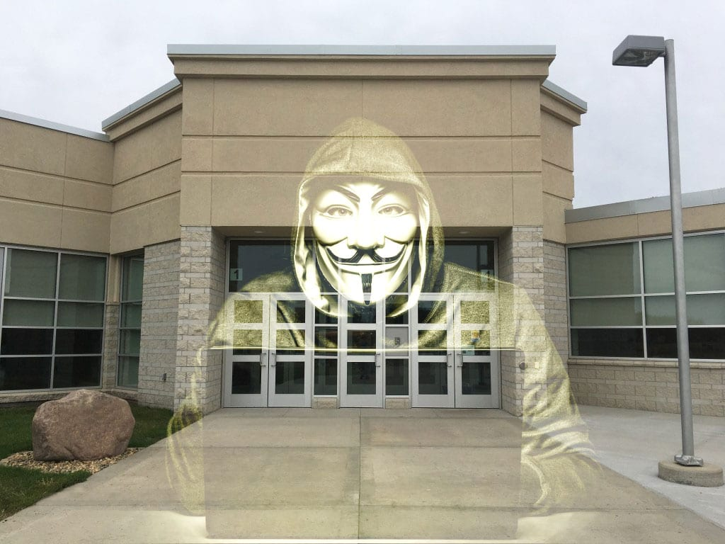 Case Study: Ransomware Hits School District