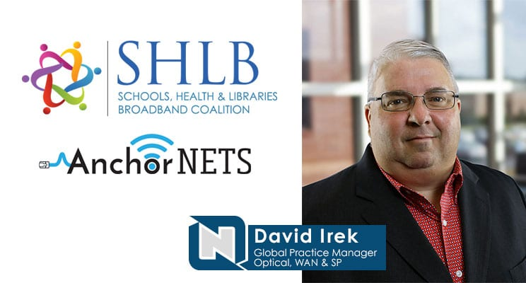 "Netsync's David Irek to Speak at SHLB Coalition's ""AnchorNets"" Conference"