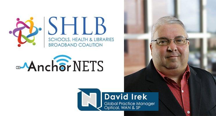 "Netsync's David Irek to Speak at SHLB Coalition's ""AnchorNets"" Conference"