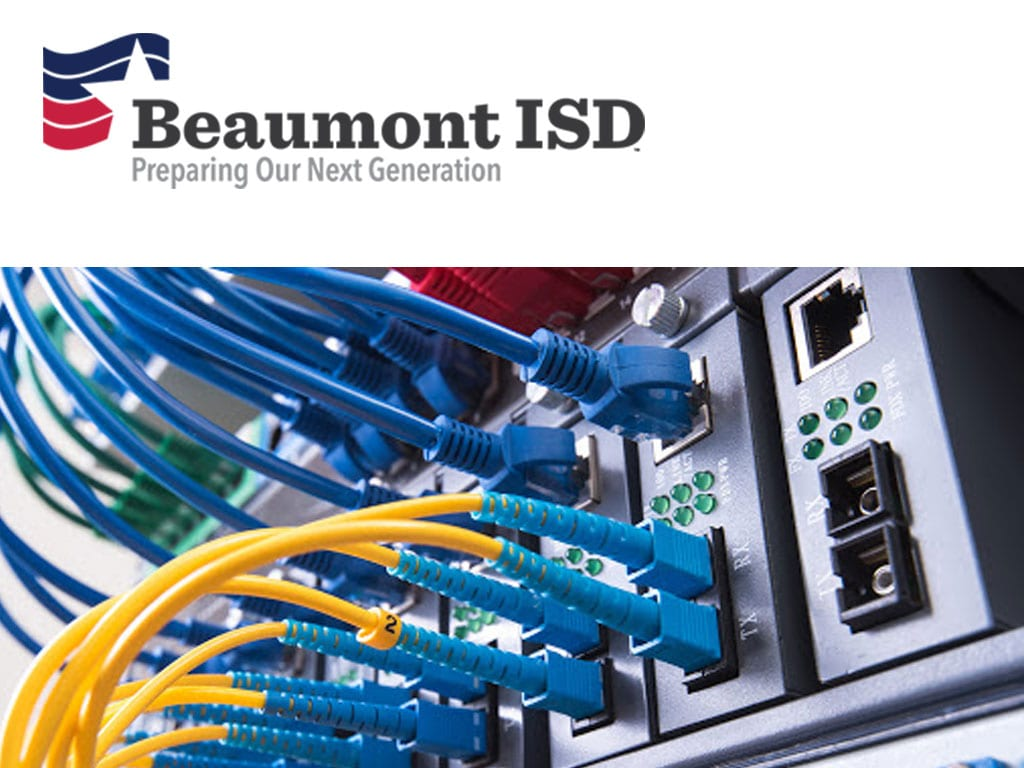Case Study: Lighting the Way for a Texas School District