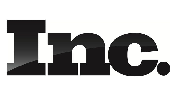 Inc. Magazine to Recognize Its Annual List of America's Fastest-Growing Private Companies