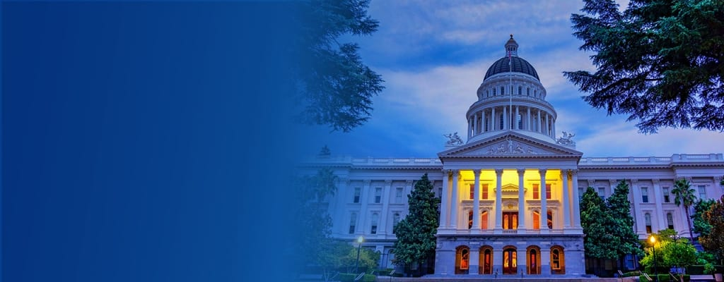 Government Contracts: California