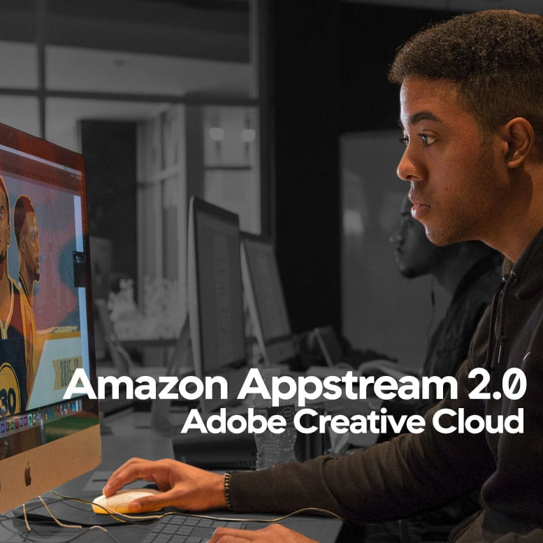 Sundown ISD and Netsync Deliver Adobe Applications to Students via ChromeOS using Amazon AppStream 2.0